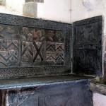 The Trefusis Memorial