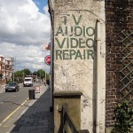 TV Audio Video Repair