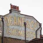 Deane & Co, Chemist - Royal London Mutual Insurance Society - Clapham Common