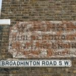 W Jenkins, Builder, Decorator, Sanitary Engineer - Corner of North Street and Broadhinton Road