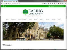 Ealing Civic Society
