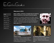 ECG Website
