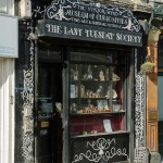 The Viktor Wynd Museum of Curiosities - The Last Tuesday Society