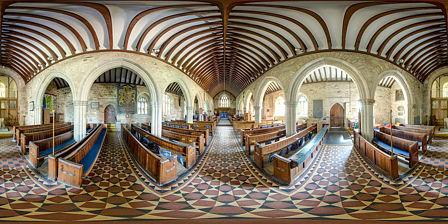 St Columb Minor