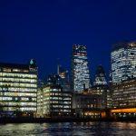 The City at London Bridge