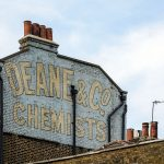 Deane & Co, Chemists - The Pavement, Clapham