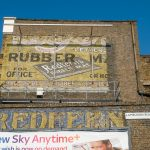 Redfern's Rubber Mats - Corner of Lambourn Road and Wandsworth Road