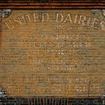 United Dairies - Corner of Landor Road and Hubert Grove