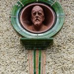 Bust of George Frederick Watts
