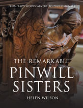 The Remarkable Pinwill Sisters book cover